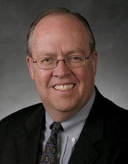 Joseph D. Parry