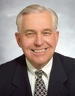 David L. Paulsen