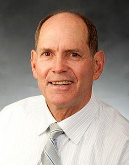 David B. Paxman