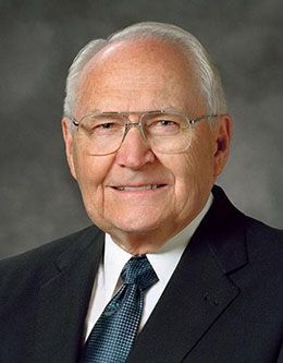 L. Tom Perry - Mormon Apostle