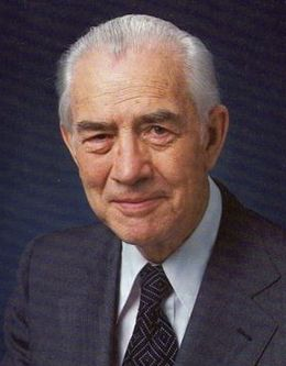 Mark E. Petersen - Mormon Apostle