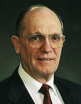 L. Aldin Porter