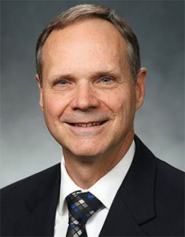 James P. Porter