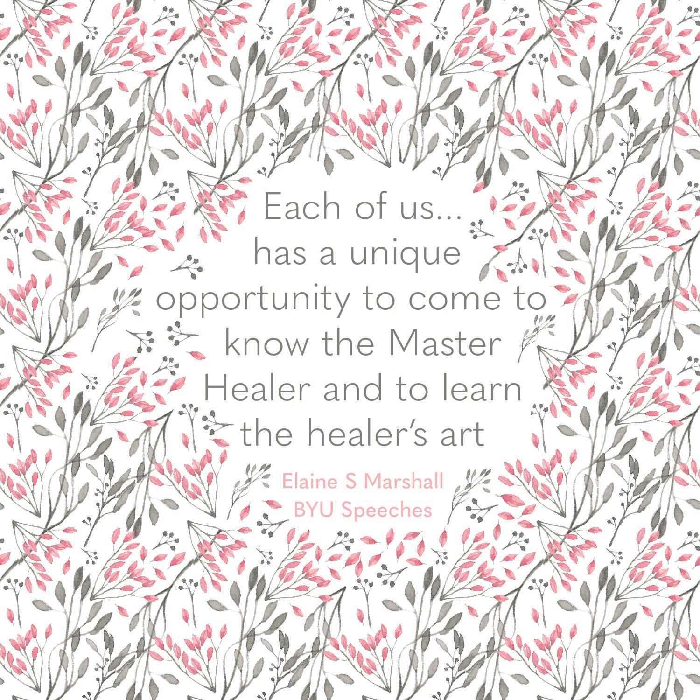 Healer's Art
