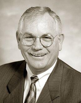 David M. Randall