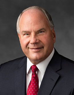 Elder Ronald A. Rasband, member of the Quorum of the Twelve Apostles of The Church of Jesus Christ of Latter-day Saints.