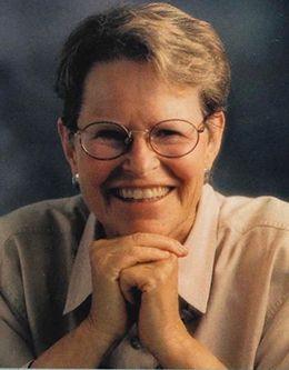Carolyn J. Rasmus