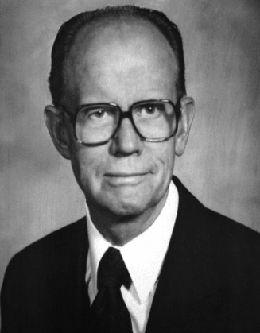 Ellis T. Rasmussen