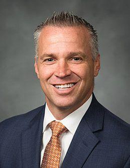 Shane C. Reese
