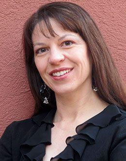 Diane Reich