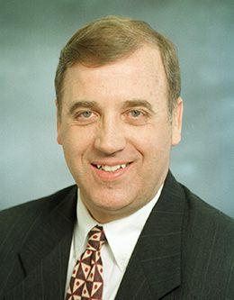 Noel B. Reynolds