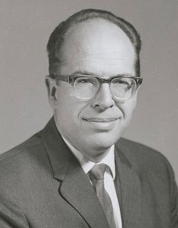 Chauncey C. Riddle
