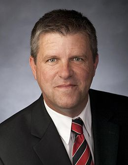 Jeffrey F. Ringer