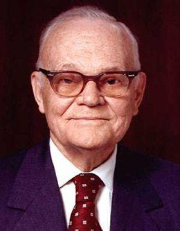 Marion G. Romney - Mormon Apostle