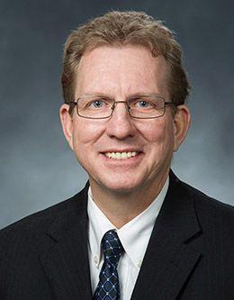 John R. Rosenberg