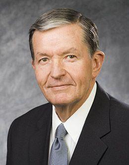 Cecil O. Samuelson - BYU President