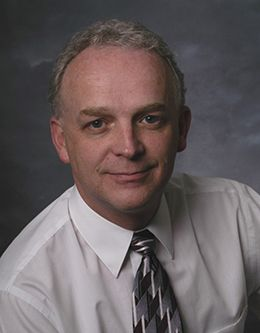 Rory R. Scanlon