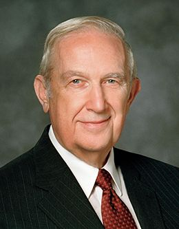 Richard G. Scott - Mormon Apostle