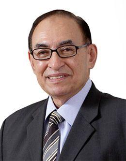 Alwi Shihab
