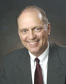 Eric B. Shumway