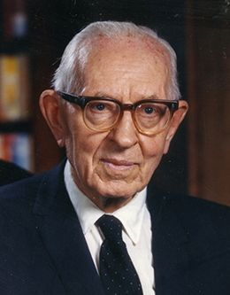 Joseph Fielding Smith - Mormon Prophet and Apostle