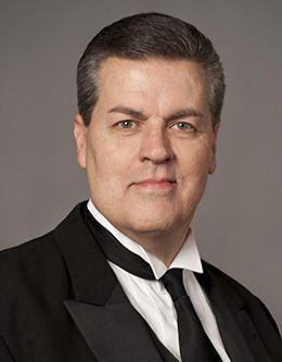 Ronald Staheli