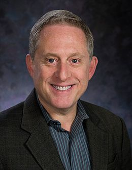 Alan Stern, leader of NASA's New Horizons mission to Pluto