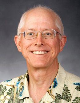 Earl K. Stice