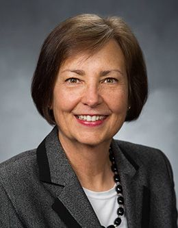 Diane Strong-Krause
