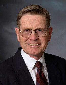 Richard R. Sudweeks