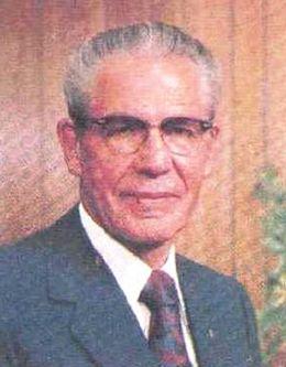 N. Elder Tanner - Mormon Apostle