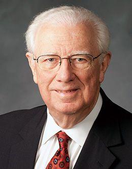 Stan A. Taylor