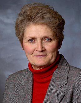 Marie Tuttle