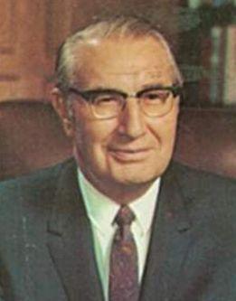 John H. Vandenberg