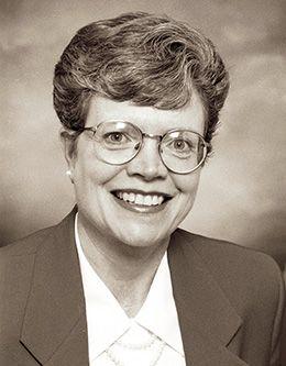 Elaine Walton