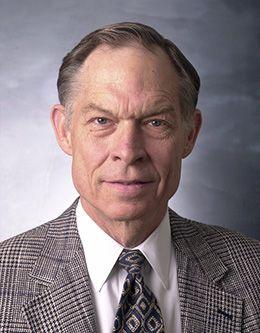 C. Terry Warner