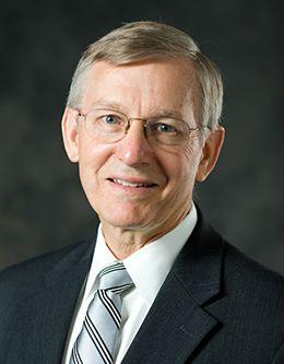John W. Welch