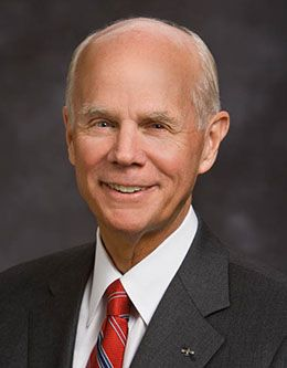 Lance B. Wickman