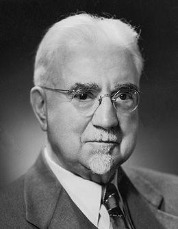 John A. Widtsoe - Mormon Apostle