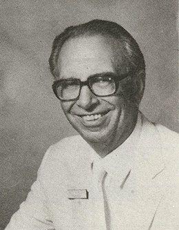 Keith W. Wilcox