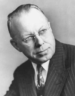 Ernest L. Wilkinson - BYU President