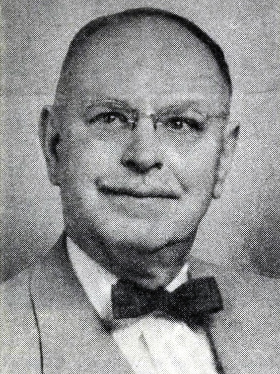 William J. Critchlow Jr.