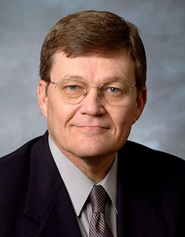 Richard N. Williams
