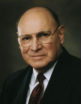 Joseph B. Wirthlin