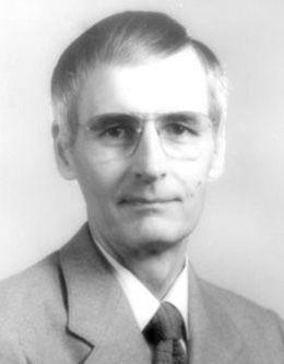 Lael J. Woodbury