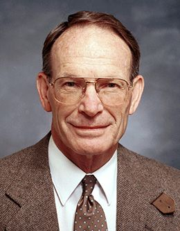 Donald N. Wright