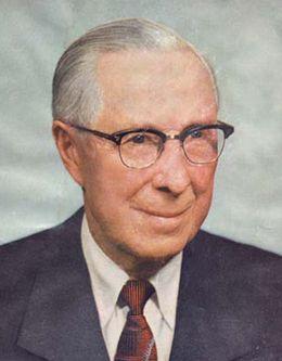 Clifford E. Young