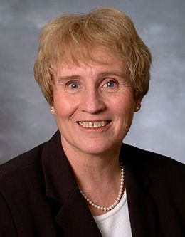 Joan W. Young