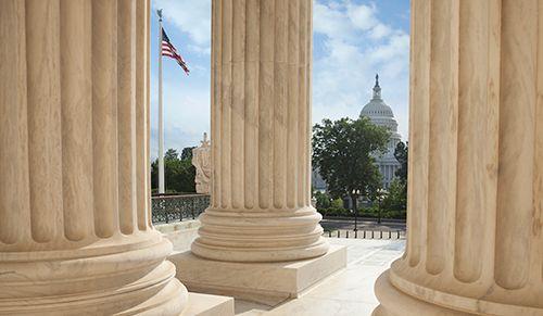 U.S. Supreme Court Columns