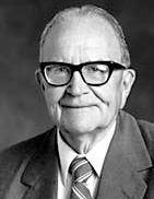 Theodore M. Burton